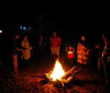 Bheemeshwari-Adventure-Camp
