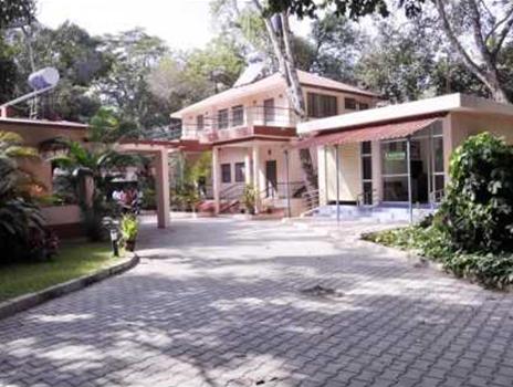 Hotels_srirangapatna