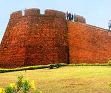 Hosdurg_Fort