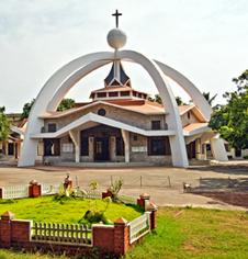 infantjesuschurch_Mangalore