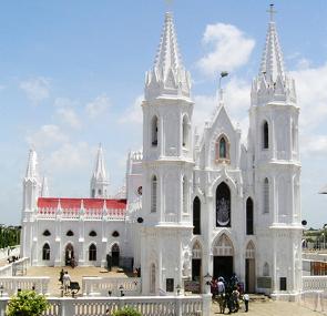 Doranahalli-Shettihalli Church Tour