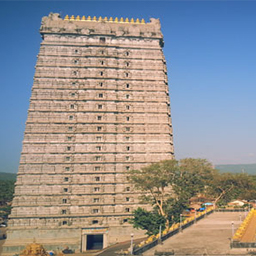 South Karnataka Temple Tour-4 Nights